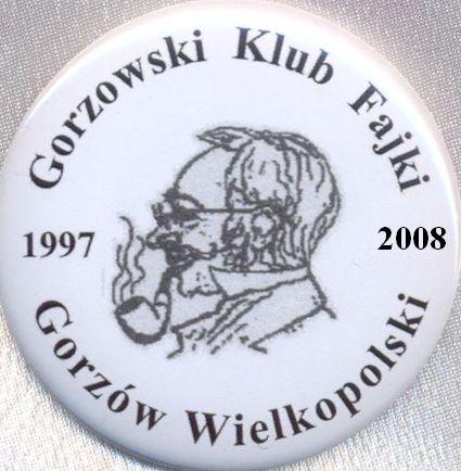 Fajka i Jazz - Gorzów 2008