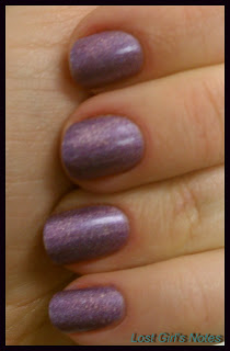 china glaze tronica gamer glam swatch