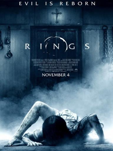 Rings - Vòng Tròn Tử Thần 2017