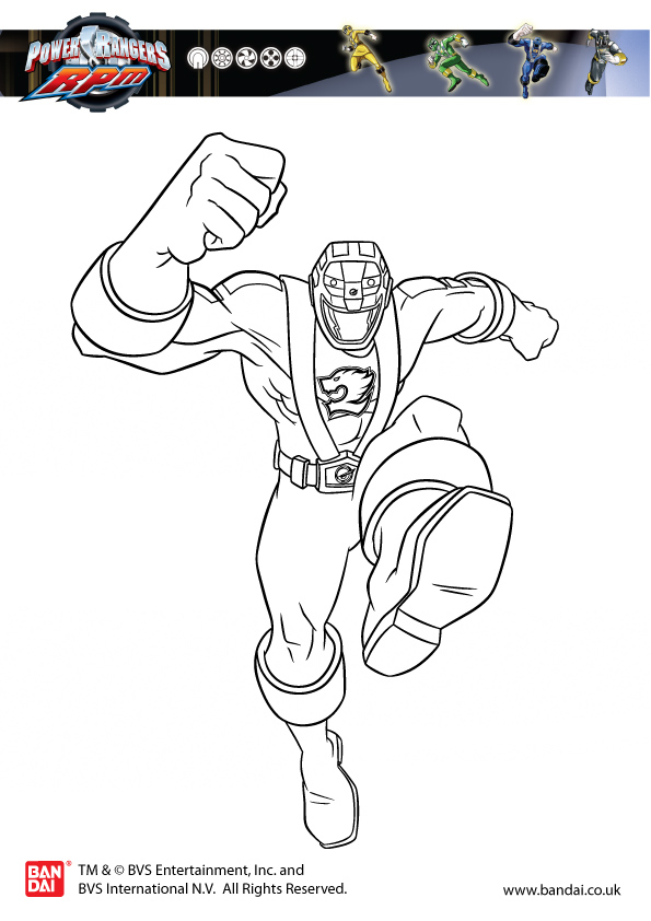 Rpm Free Coloring Pages