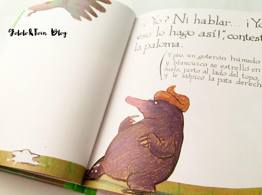 literatura-infantil-alfaguara-libros-niños-escatológico-el-topo