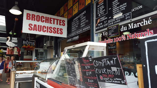 Made in Quebec: A Savory Stroll of the Marché Jean Talon