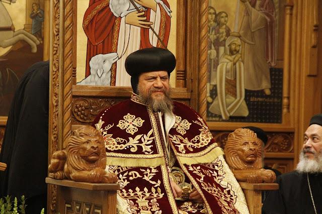 His Eminence Metropolitan Serapion - St. Mark - _MG_0175.JPG