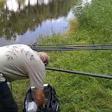 Viswedstrijd invaliden en bejaarden aug 2016