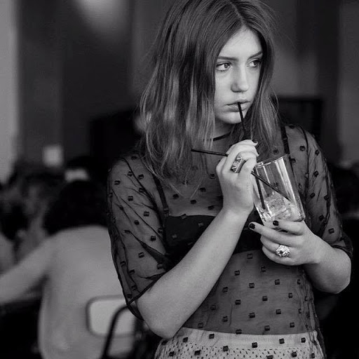 Permalink to Adele Exarchopoulos Dp Profile Pics