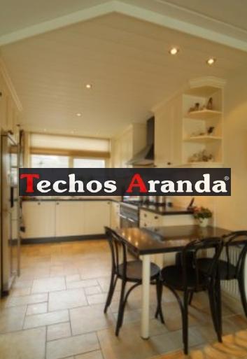 Oferta economica Montaje Techos Aluminio Madrid