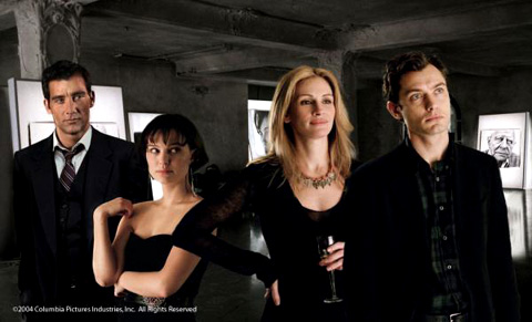 closer the movie 2004