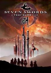 Seven Swords - Thất kiếm