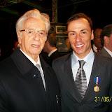 Mérito Comendador Henrique Halfeld 2010