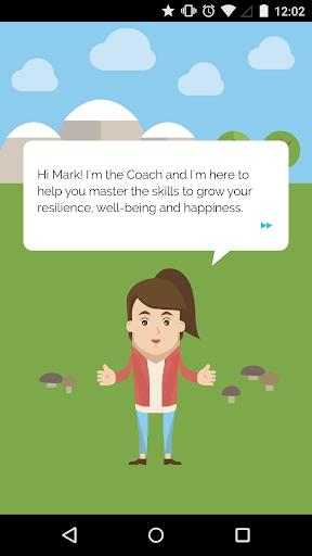 Perked Coach
