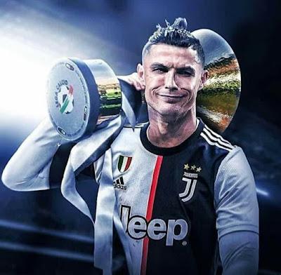 Juventus 9 Kali Scudetto Beruntun