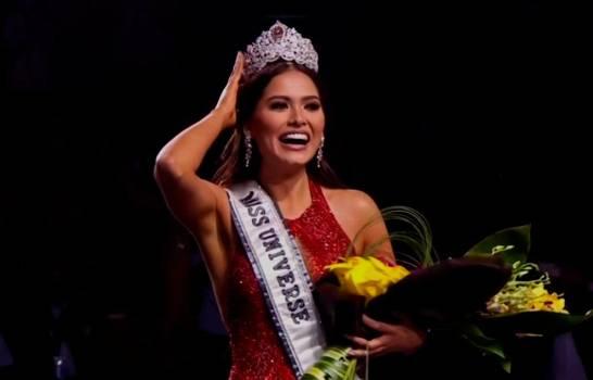 """México, Miss Universo 2021 y """"República Dominicana"""" logra cuarto lugar"""