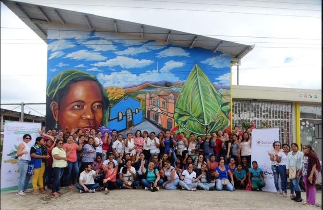 Gobierno de Boyacá y Comité de Regionalización de la Educación Superior aprueban proyecto para fortalecer la etnoeducación de Cubará