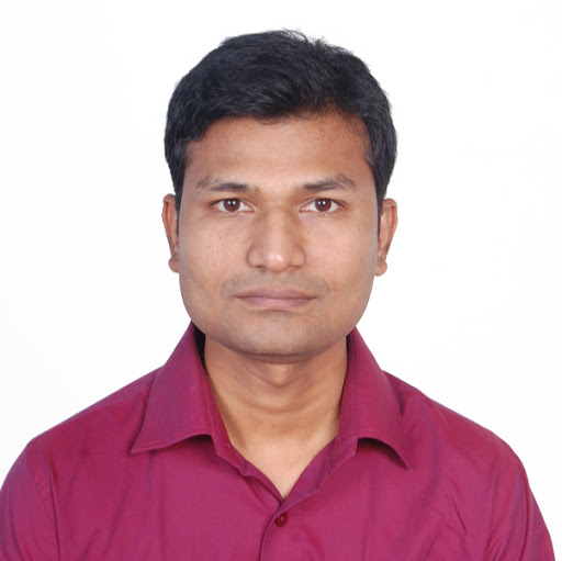Md. Hasan Mahmood