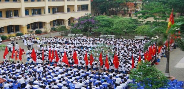 15 năm Trường THPT Phương Nam (1996-2011): Hướng tới một mô hình giáo dục đặc trưng