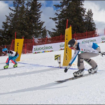 Snowboard Europacup Finale Ratschings