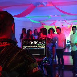 Prom 2018: Neón Party