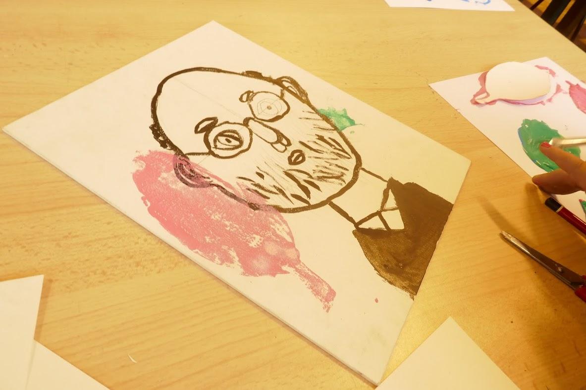 Kennismaking met Matisse
