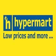 Katalog Hypermart