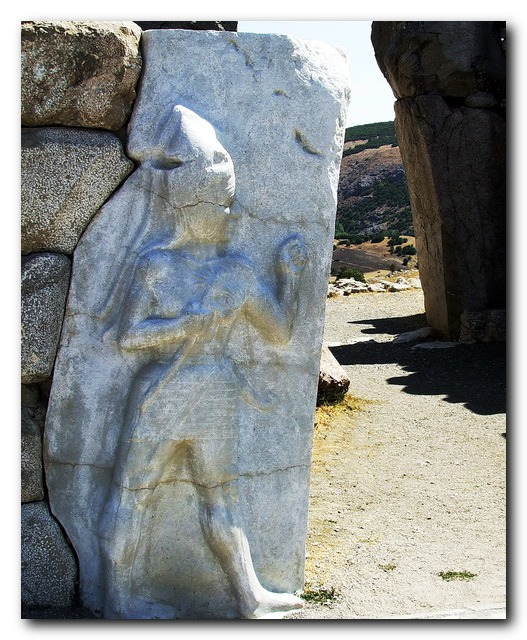 Turkish God Erlik, Gods And Goddesses 5