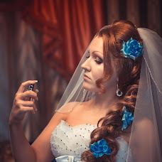 Wedding photographer Aleksandr Dementev (fotomasterMe). Photo of 27.10.2015