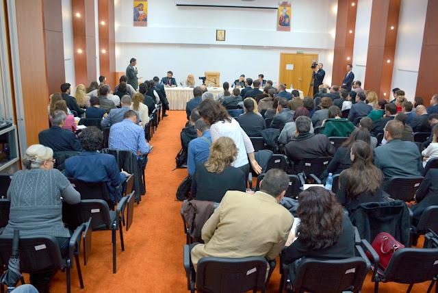 Intrunirea Nationala a Asociatiei Parinti pentru ora de Religie 964