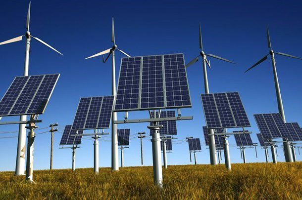 Renewable Energy Yetholme