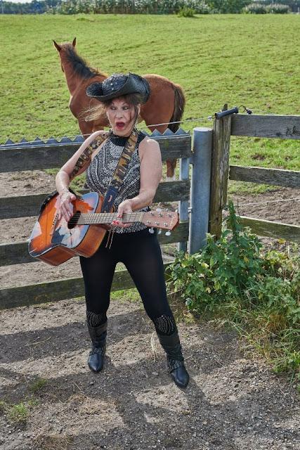Dag van de countrymuziek