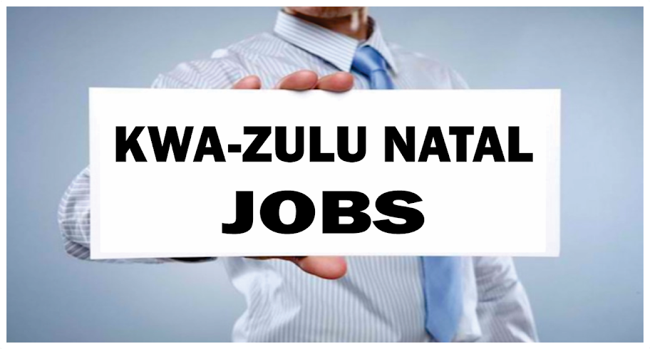 Jobs Available In The Kwa Zulu Natal South Africa