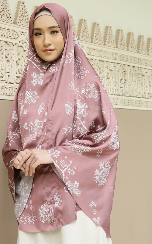 Hijab Instan Khimar