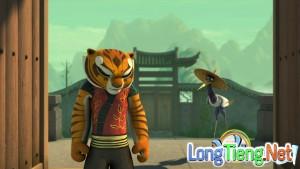 Xem Phim Kung Fu Gấu Trúc Huyền Thoại Anh Hùng - Kung Fu Panda: Legends Of Awesomeness - phimtm.com - Ảnh 2