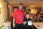 Årets gode indsats: Christian Møller Tager initiativ og er arbejdsom, hjælpsom og flittig i forbindelse med arrangementerne som afholdes i klubben. Tak for din indsats