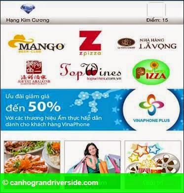 Hình 1: VinaPhone và MyTour.vn ưu đãi khách hàng mùa du lịch hè 2015