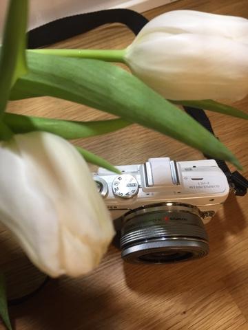 Olympus paras kamera