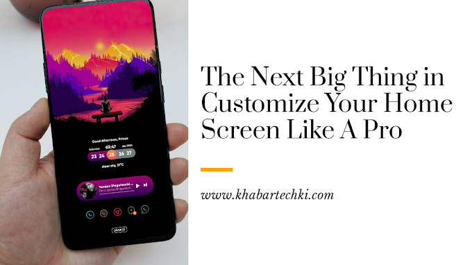 Customise Your Phone Like A Pro. Doesn't Have To Be Hard. Read These Tips [Ujjwal Setups 1]