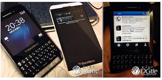 Kelebihan, Spesifikasi, dan Harga Blackberry R10 - Blackberry OS 10 dengan Harga Terjangkau