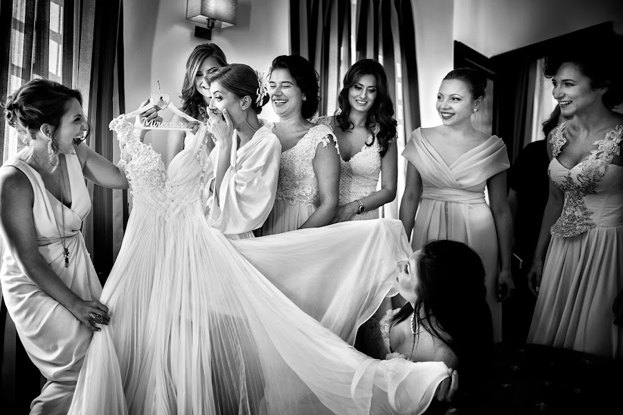 Wedding photographer Marius Tudor (mariustudor). Photo of 11.10.2014