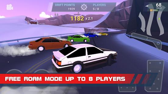 Drift Clash 18
