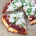 Best Keto Pizza Recipe