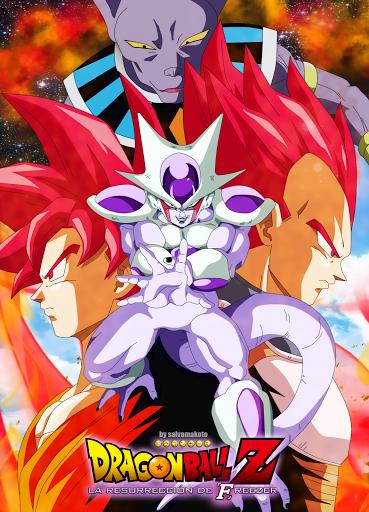 Xem phim Bảy Viên Ngọc Rồng: Sự Hồi Sinh Của Frieza - Dragon Ball Z Resurrection F