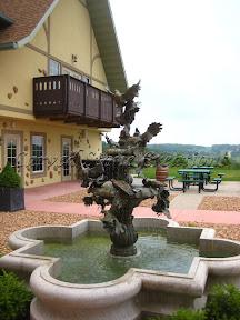 Exterior, Fountains, PoolSurround