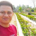 Dokter Muda Way Kanan Sulap Halaman Sekolah Berpenghasilan Ratusan Juta
