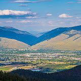 Early Summer in Missoula, Missoula, Montana ©Mark Mesenko. Prints available at www.mesenko.com