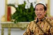 Jokowi Tolak 75 Pegawai KPK Dipecat?