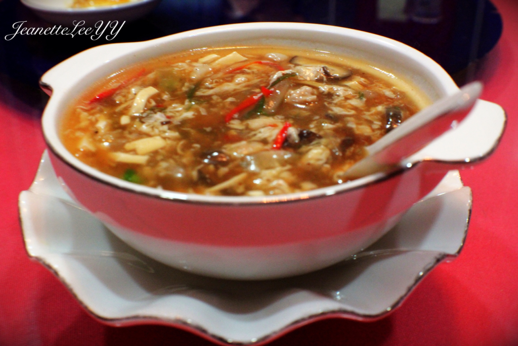 101 food in kk equatorial restaurant for 101 soup cuisine