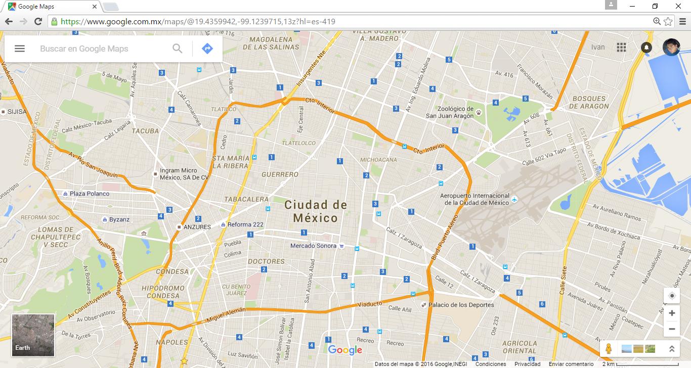 Icono Mapa Mexico Png: Iconos En El Mapa En Cuadro Azul Que Sugnifican