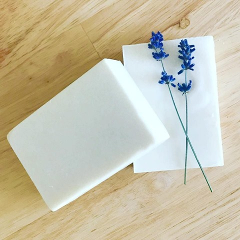 elaines simple soap