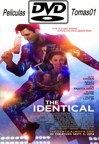 El Idéntico (Idénticos/The Identical) (2014) DVDRip
