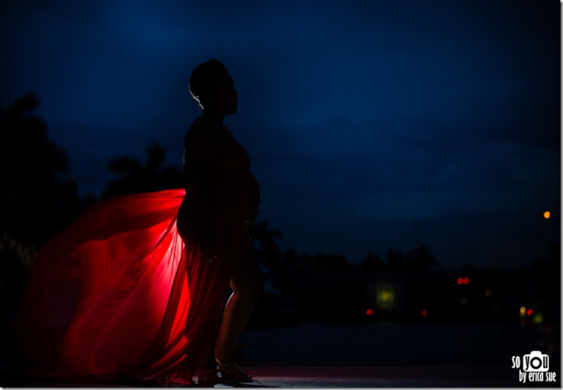 South-Florida-Maternity-Night-Photography-7955