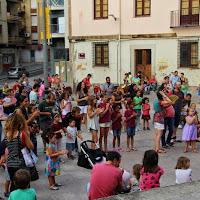 Festa infantil i taller balls tradicionals a Sant Llorenç  20-09-14 - IMG_4196.jpg